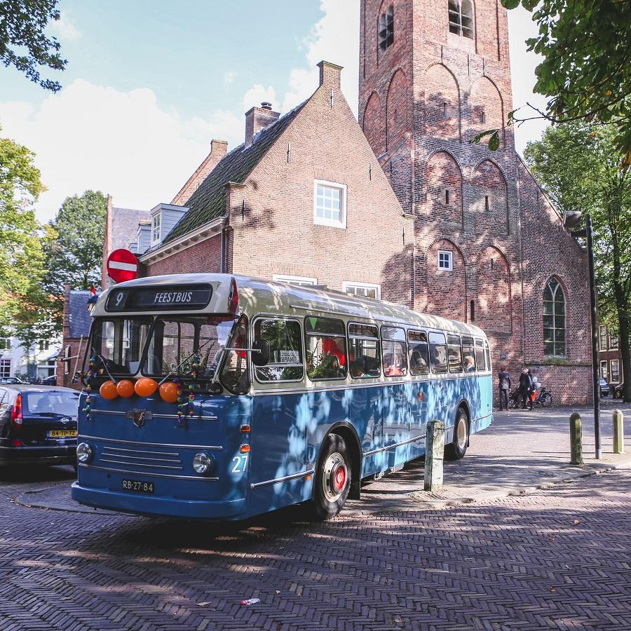 Geertekerk Feestbus