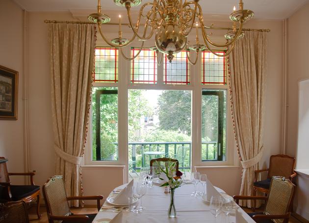 Balkonkamer Huize Molenaar