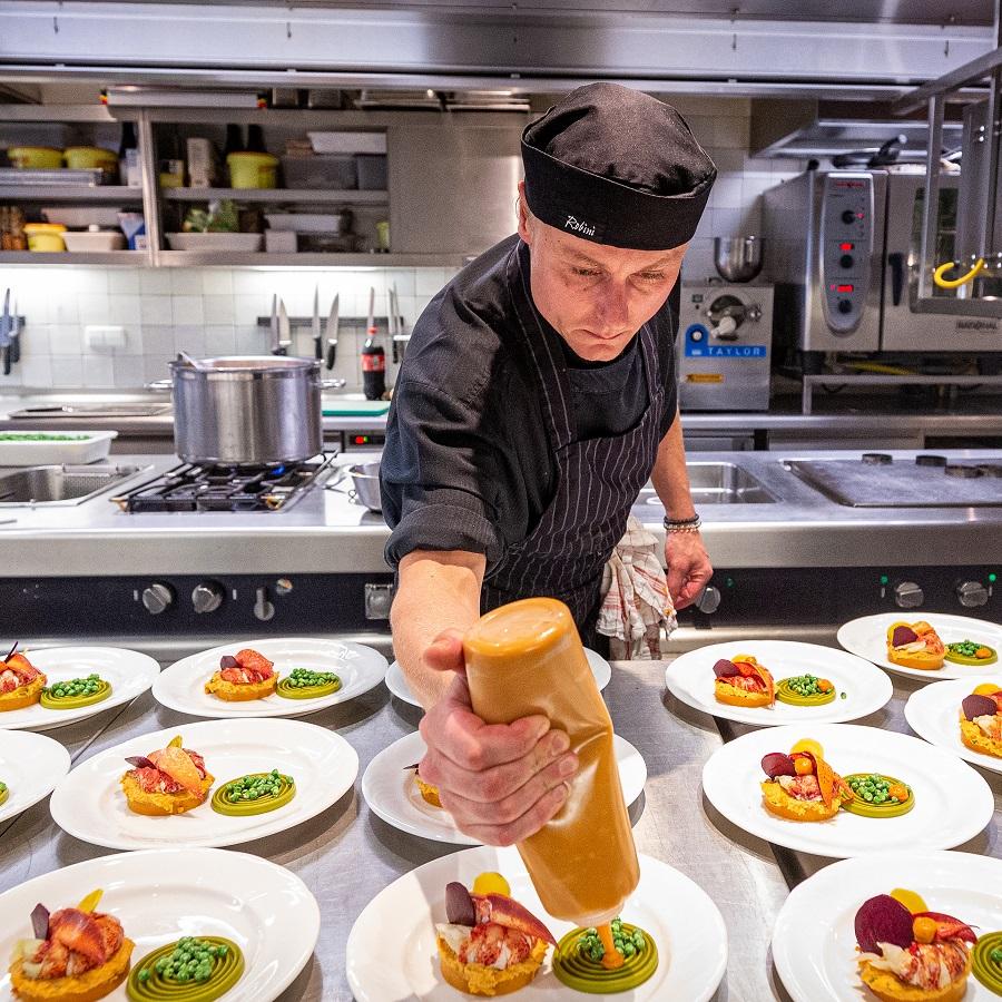 Paul Sous-Chef